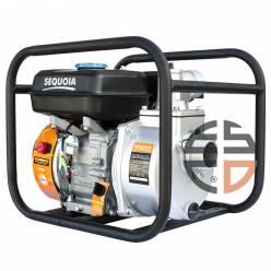 Мотопомпа бензиновая для чистой воды SEQUOIA SPP600