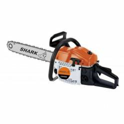 Бензопила SHARK CS4500E