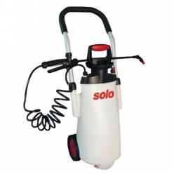 Опрыскиватель ручной SOLO 453 (на колесах)