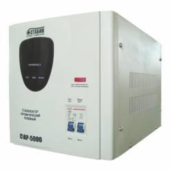 Релейный стабилизатор напряжения ТМ Стабик STAR-5000