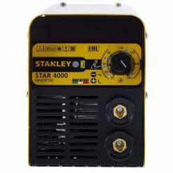 Сварочный инвертор Stanley Star 4000
