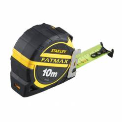 Рулетка измерительная STANLEY XTHT0-36005 FatMax® PRO II (10 м)