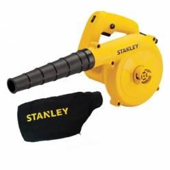 Воздуходувка - пылесос STANLEY PT STPT600