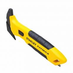 Нож односторонний STANLEY FMHT10358-0 FatMax
