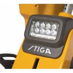 Райдер бензиновый STIGA ParkPro340IX