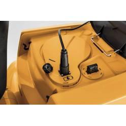 Райдер аккумуляторный STIGA e-Park220