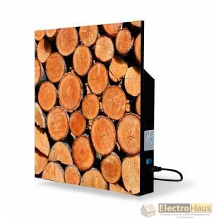 Керамическая электронагревательная панель STINEX Ceramic 350/220 modern (рисунок)