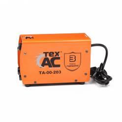 Сварочный аппарат Tex.AC ТА-00-203