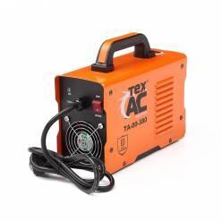 Сварочный аппарат Tex.AC ТА-00-380