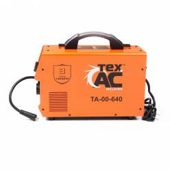 Сварочный полуавтомат Tex.AC ТА-00-640