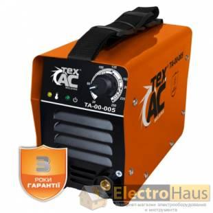 Cварочный инвертор - ТехАС ММА 250 - ТА-00-005