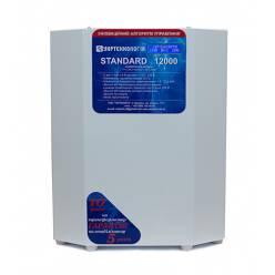 Стабилизатор напряжения Укртехнология Standard 12000(HV)