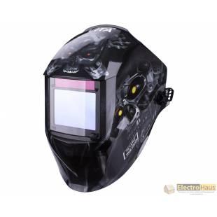 Сварочная маска хамелеон VITA TIG 3-A Pro True Color (цвет робот)