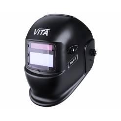 Сварочная маска хамелеон VITA TIG 5-A (цвет черный)