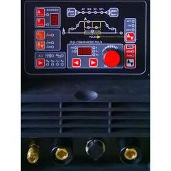 Сварочный инвертор Welding Dragon Digi TIG-400P AC/DC MIX (380В)