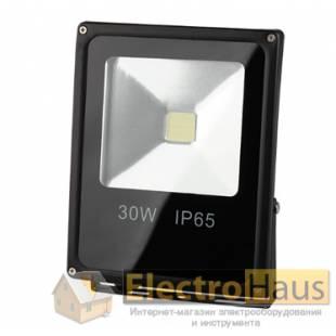 Прожектор LED Works 1850LM, 6400К, IP65 (30Вт)