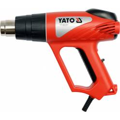 Фен  технический сетевой YATO YT-82291