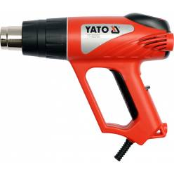 Фен технический сетевой YATO YT-82292